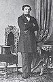 Stefan Lubamirski. Стэфан Любамірскі (1856-63).jpg