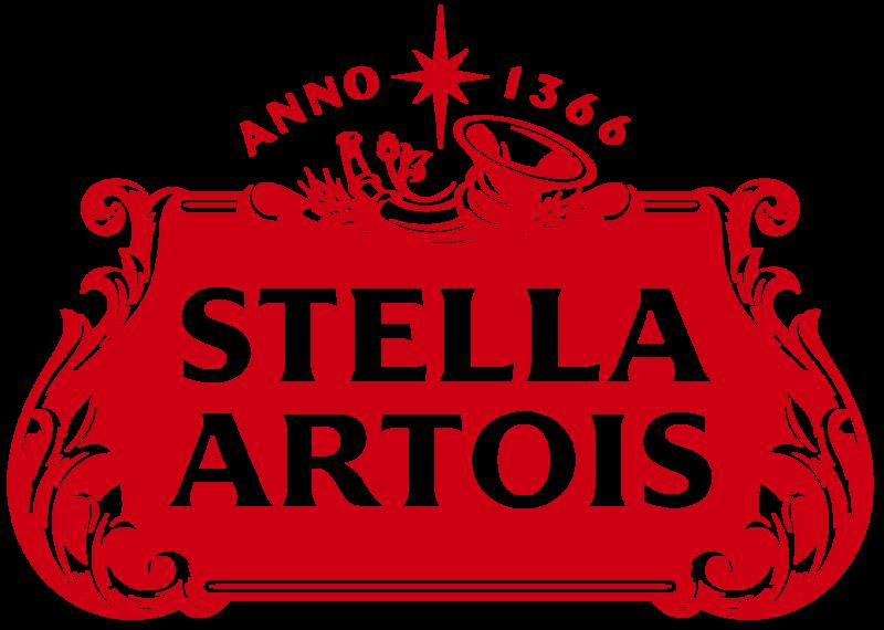 logo stella artois beer belgium