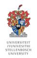Stellenbosch University Crest.png