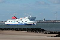 Stena Mersey, River Mersey (geograph 4593080).jpg