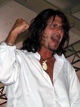 Steve Lee (Gotthard)