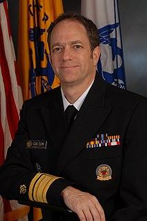 Steven K. Galson American physician