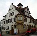 StgtStammheim Rathaus.jpg