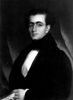Stevens Thomson Mason (Virginia) - Image: Sthmason