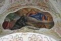 Stift Ossiach - Maria erscheint Abt Rupert von Deutz.JPG