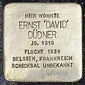 Stolperstein für Ernst Düdner.jpg