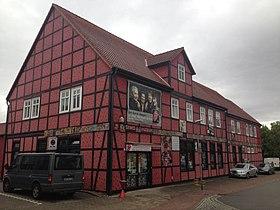 Bildergebnis für fotos über stones fan museum lüchow