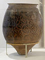 Storage jar. Mature Harappan period. Indus civilization.jpg
