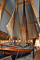 Stralsund, Nautineum, Boot STR-9, Bug (2013-07-30), by Klugschnacker in Wikipedia.JPG