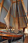 Stralsund, Nautineum, Boot STR-9, Bug (2013-07-30), by Klugschnacker in Wikipedia.JPG