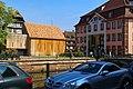 Strasbourg - 'La Petite-France' - Quai de Woerthel - View North.jpg