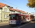 Strausberger Eisenbahn (Strausberg Railway (Tramway)) - geo.hlipp.de - 29644.jpg