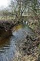 Stream near Great Streele Farm - geograph.org.uk - 1751338.jpg