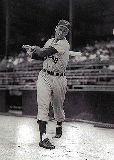 Stu Locklin American baseball player