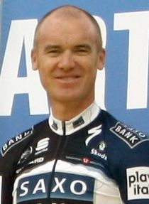 Stuart O'Grady Tour 2010 team presentation (cropped).jpg