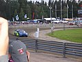 Subaru at Killeri Rally Finland 2007.JPG