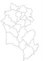 Subdivisions of Jinjiang-China.png