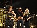Sugababes - Hammersmith Apollo 110406 (3).jpg