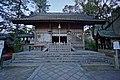 Sugo jinja shrine , 菅生神社 - panoramio (6).jpg