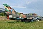 Sukhoi Su-22M-4R '3305' (16193450894).jpg