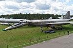 Sukhoi T-4-100 '101 red' (24657722887).jpg