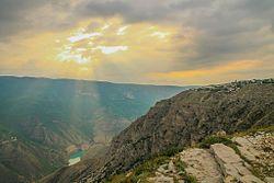 Sulak Canyon in Dagestan.jpg