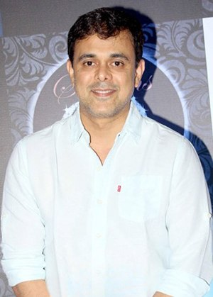 Sumeet Raghavan - Raghavan at Sachin Pilgaonkar's 60th birthday celebrations