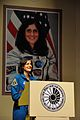 Sunita Lyn Williams - Science City - Kolkata 2013-04-02 7470.JPG