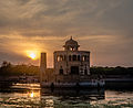 Sunset at Hiran Minar.jpg