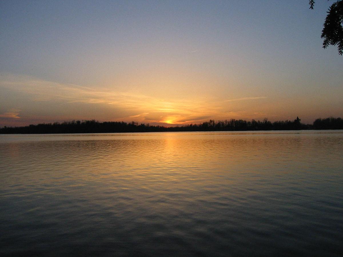 Big Rideau Lake - Wikipedia