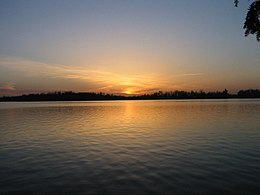 Sunset on the Big Rideau.jpg