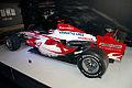 Super Aguri SA07 rear-left Suzuka RacingTheater.jpg
