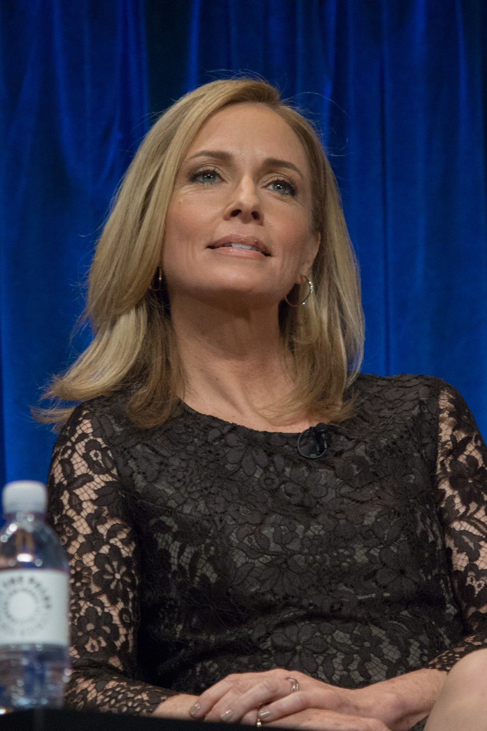 Susanna Thompson at PaleyFest 2013