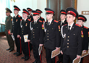 Suvorovcy Military School in Kazan.jpg