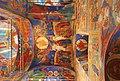 Suzdal Spaso-YevfimiyevMonastery CathedralFrescos 9454.jpg