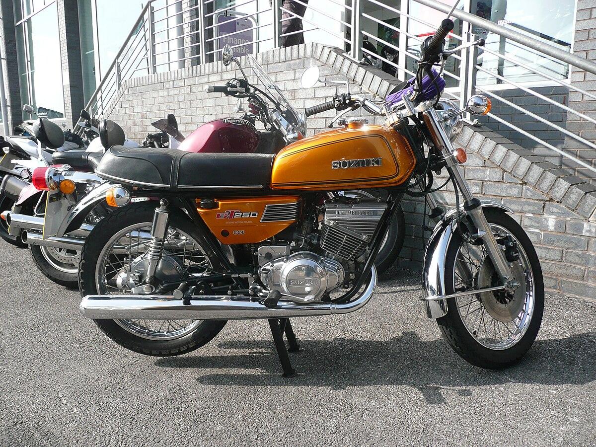 Suzuki Gs Motor For Sale