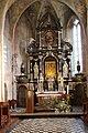 Svetište Majke Božje Remetske, oltar.jpg