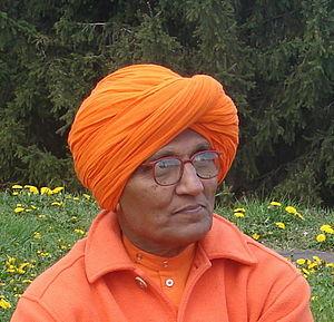 Agnivesh - Image: Swami agnivesh