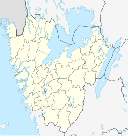 Sweden Västra Götaland location map.svg