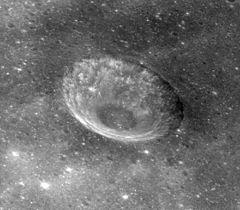 Swift Lunar Crater Wikipedia