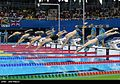 Swimming at the 2016 Summer Olympics – Men's 200 metre breaststroke 2.jpg