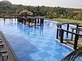 Swimming pool in Employee Care Centre, Infosys Mysore (8).JPG