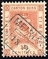 Switzerland Bern 1898 revenue 10c - 52 III-98.jpg