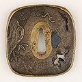Sword Guard (Tsuba) MET 91.1.803 002jan2014.jpg