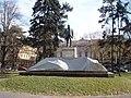 Szeged, Trg Sečenji (Szechenyi ter) - Tisza Lajos - panoramio.jpg
