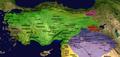 Térkép Tudhalijasz és Arnuvandasz koráról.png