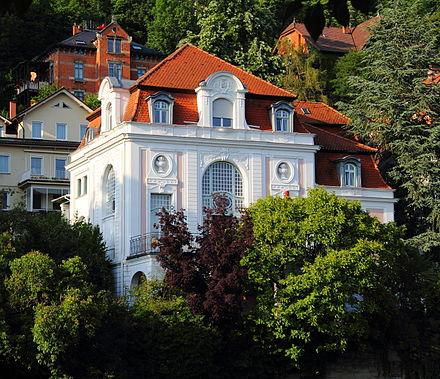 Corps Suevia Tübingen Wikiwand