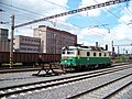 Třinec, lokomotiva 130.jpg