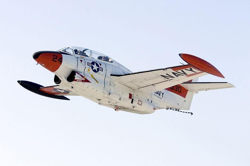 T-2C Buckeye Pax River.jpg