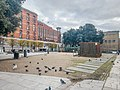 THE TRAM CAFE AT WOLFE TONE PARK -THE PIGEONS AND GULLS MUST BE HUNGRY--167139 (50519662033).jpg